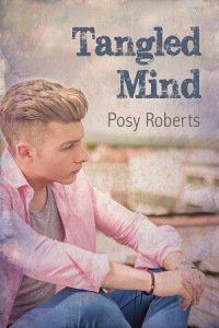Posy Roberts - Tangled Mind 300x450