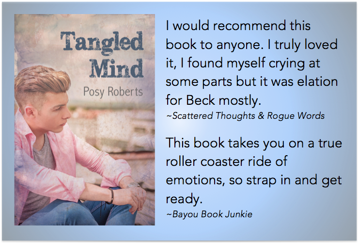 Tangled Mind Reviews