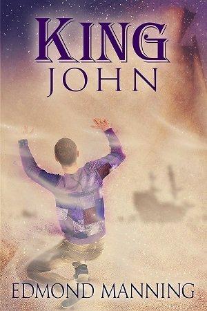 Cover - King John - Medium 300 x 450 JPG