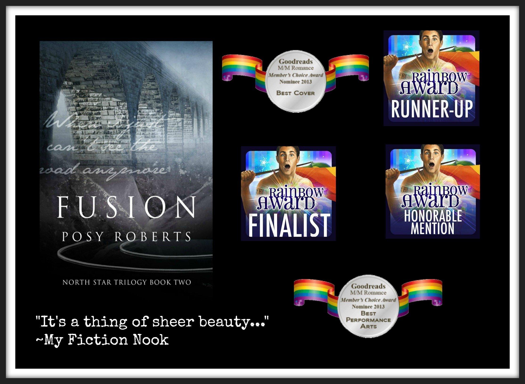 Awards - Fusion