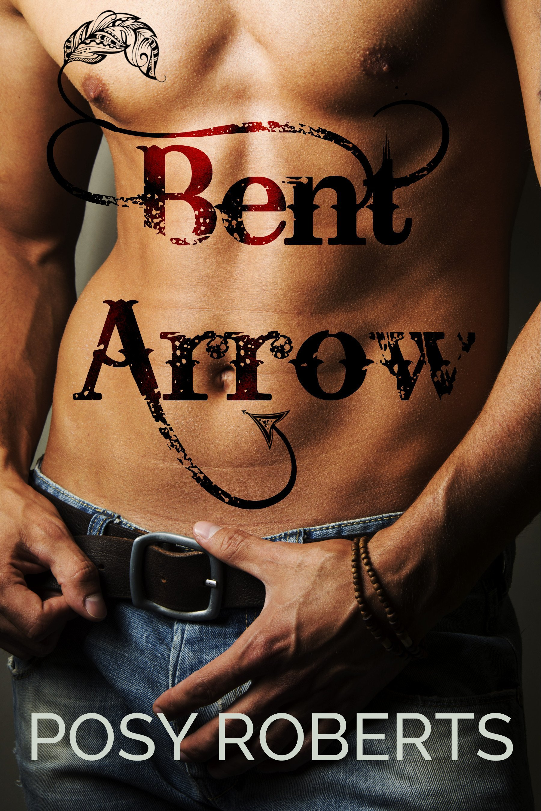 Bent Arrow Cover 2