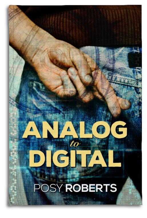 Analog to Digital
