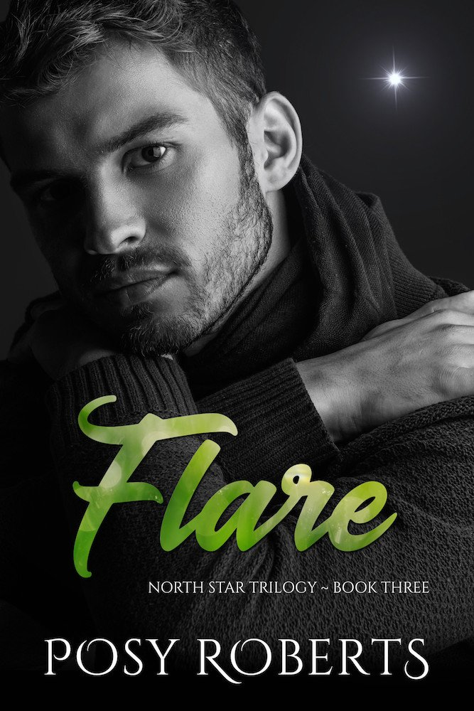 Flare – North Star #3