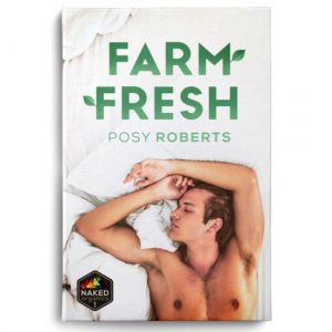 Farm Fresh - Naked Organics #1