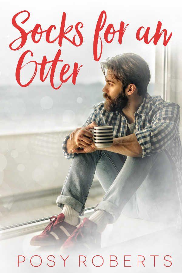 Socks For an Otter Cover