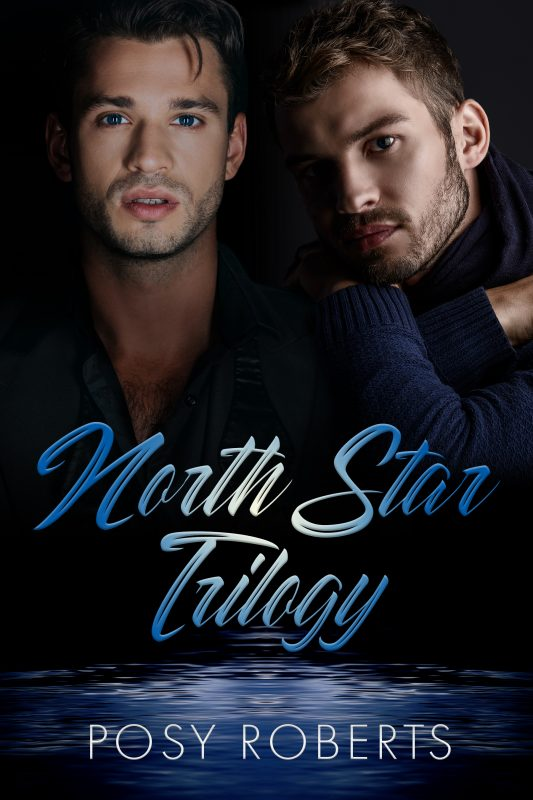 North Star – The Complete Trilogy